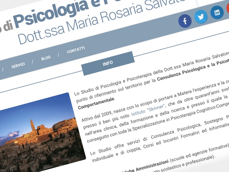 psicologomatera.it